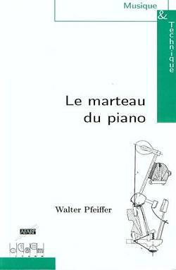 Le marteau du piano