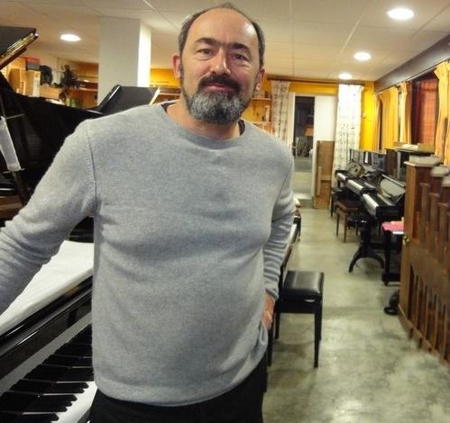 Marc Valdeyron